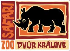Logo ZOO Dvůr Králové