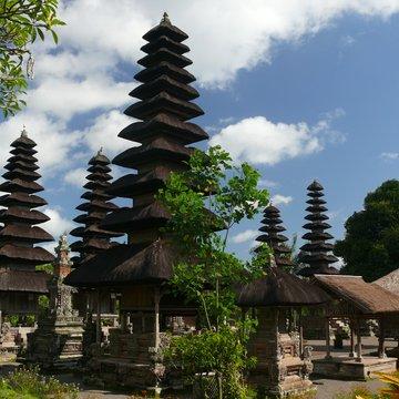 Chrám Taman Ayun, Bali