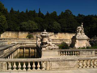 ecbdcba20c8a Nîmes - Adventura.cz - poznávací dovolená, turistika, dovolená na kole