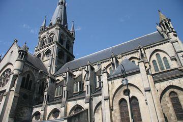 Katedrála v Remeši